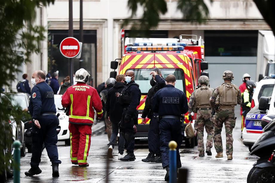 Francuska namerava da protera 231 osumnjičenog ekstremistu