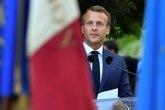 Francuska obeležava Dane domovine: Makron uputio molbu žutim prslucima