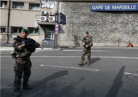 Francuska produžava granične kontrole do 30. aprila