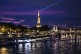 Francuska se zatvara: Zabrana izlaska iz domova, obavezan rad od kuće