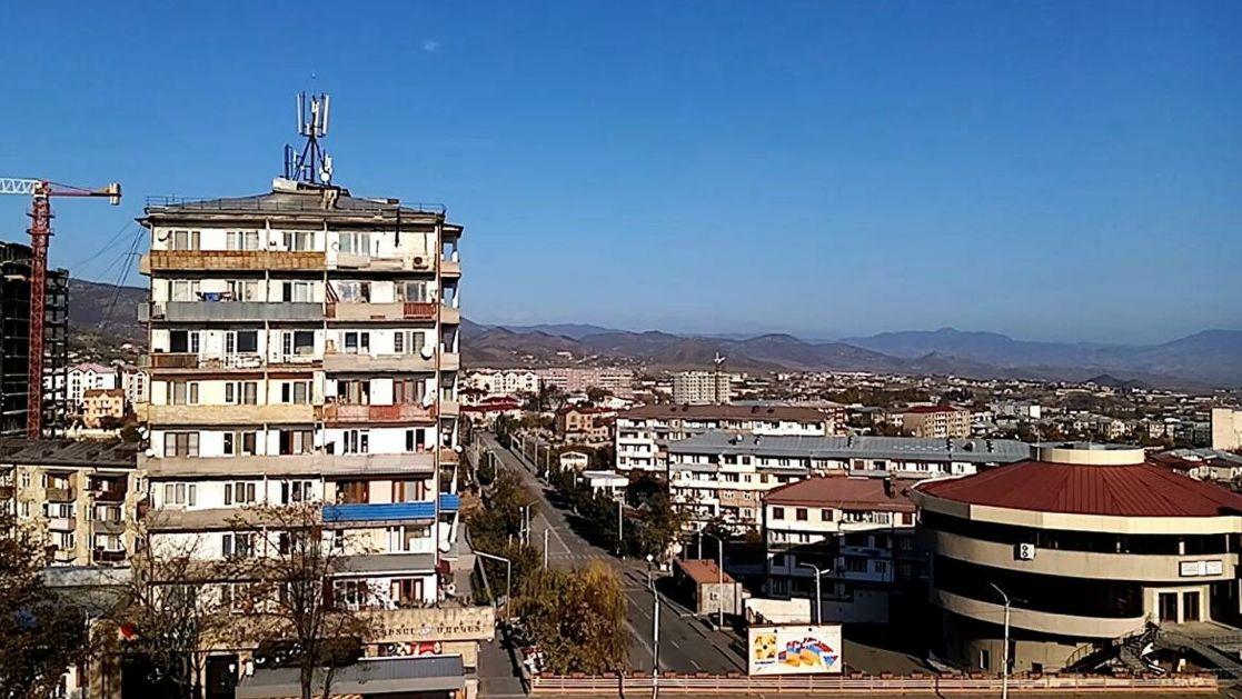 Francuska skupština podržala rezoluciju kojom se Vlada poziva da prizna nezavisnost Nagorno-Karabaha