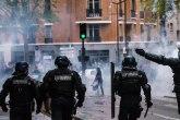 Francuska spremna, policija zauzela pozicije