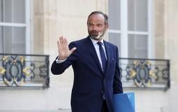 Francuska vlada Eduara Filipa podnela ostavku