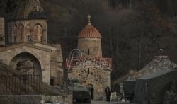 Francuska vlada protiv priznavanja regiona Nagorno-Karabah