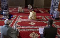 Francuske vlasti naložile zatvaranje džamije kod Pariza