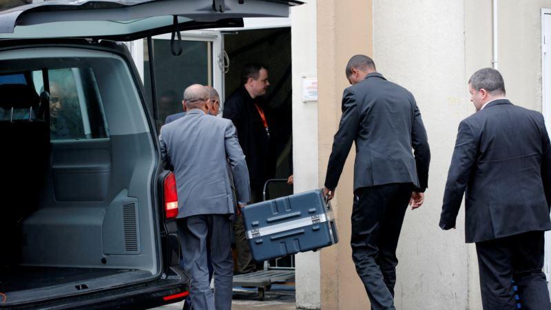 Francuski istražitelji ispituju crne kutije iz Etiopije