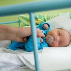 Francuski lekari potvrdili neobičan slučaj: Majka zarazila bebu korona virusom tokom trudnoće