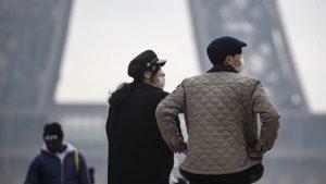 Francuski ministar: Maske na lice po svaku cenu, uprkos vrućini