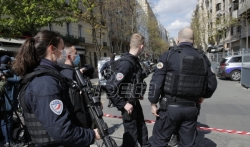 Francuski parlament usvojio zakon o globalnoj bezbednosti