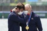 Francuski veslači osvojili zlato u dubl skulu