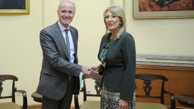 Francuskoj važno da čuje stav Srbije na predlog izmene procesa pristupanja EU