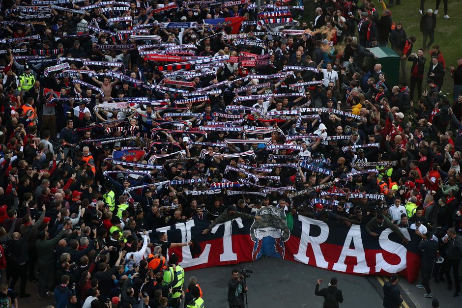 Francuzi se pribojavaju incidenata u Beogradu