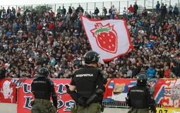 Frans pres: Derbi u Beogradu najveće okupljanje u Evropi od ukidanja restrikcija