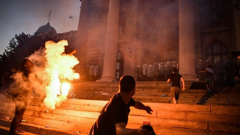 Freedom House: Srbija i dalje djelimično slobodna