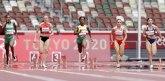 Frejzer-Prajs, Ta Lu i Ašer-Smit u polufinalu trke na 100m