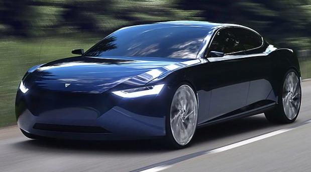 Fresco Reverie – budući električni automobil iz Norveške