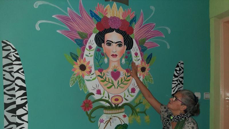 Frida Kalo u Valjevu