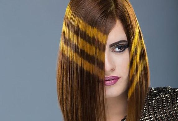 Frizura ili više od frizure?! Konturisanje kose! Trend koji osvaja!