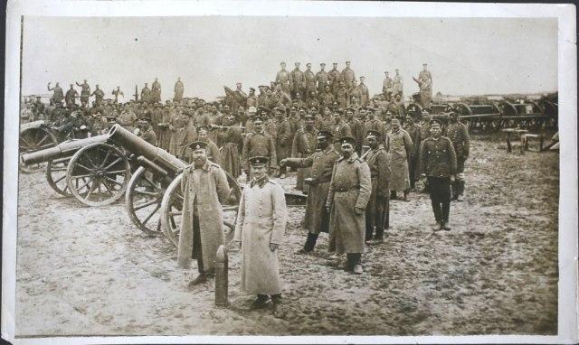 Front 200 km: Ova bitka bila je jedna od najznačajnijih u Prvom svetskom ratu