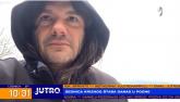 Frontmen Amadeus benda o smrti kolege: Samo da se malo ranije javio...Bio je zdrav kao dren VIDEO