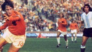 Fudbal, Holandija i Johan Krojf: Čovek koji je stvorio totalni fudbal