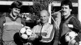 Fudbal i Hladni rat: Kako su istočnonemački fudbaleri pred meč sa Partizanom prebegli na Zapad