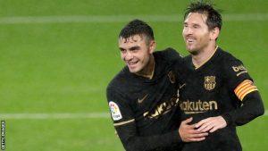 Fudbal i Španija: Pedri – da li Barselona ima novog Mesija