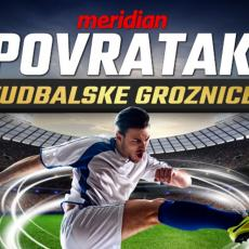 Fudbal se vratio na Balkan