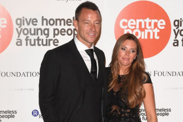 Fudbaler Džon Teri javno pokazao koliko je zaljubljen u svoju suprugu (foto)