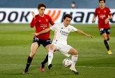Fudbaler Reala pozitivan na koronu