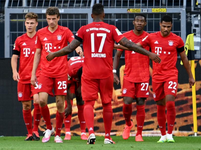 Fudbaleri Bajerna pomogli klubu