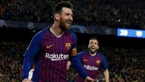 Fudbaleri Barselone primaju 70 odsto manju platu tokom pandemije