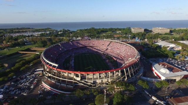 Fudbaleri Boke neće na teren – Monumental zatvoren!