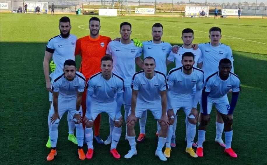 Fudbaleri Novog Pazara pobedili Sileks u test utakmici u Antaliji