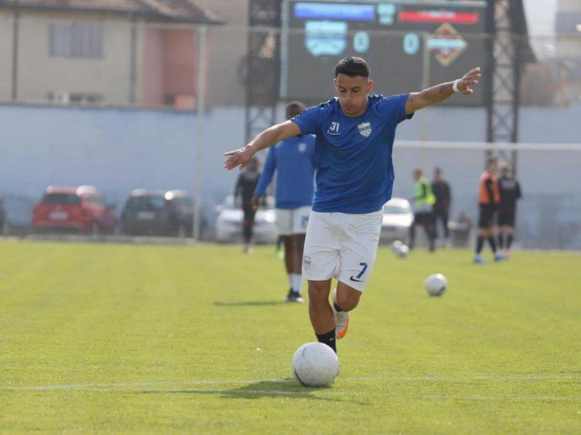 Fudbaleri Novog Pazara ubedljivi protiv Mačve