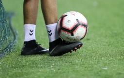 Fudbaleri Partizana pobedili Inđiju golom Tošića