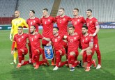 Fudbaleri Srbije u junu na turneji u Japanu