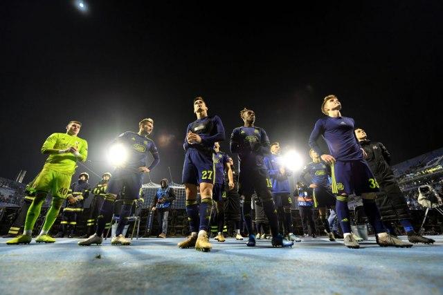 Fudbaleri i stručni štab Dinama odbili smanjenje plate?