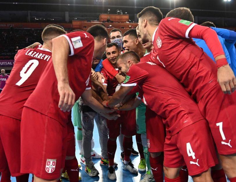 Orlovi se herojski oprostili od Mundijala: Portugal posle produžetaka eliminisao Srbiju!