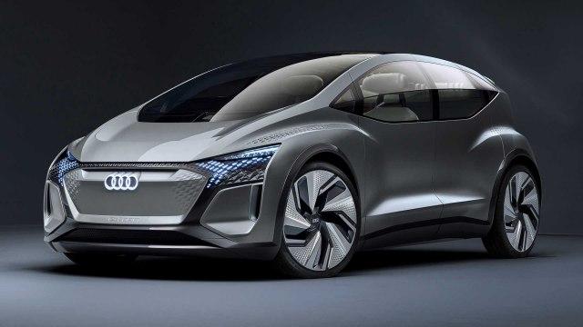 Futuristički Audi A2 vas neće ostaviti ravnodušnim FOTO/VIDEO