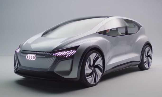 Futuristički Audi A2 vas neće ostaviti ravnodušnim (VIDEO)