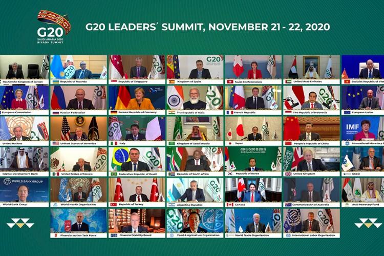 G20: Multitrgovinski sistem važniji nego ikad