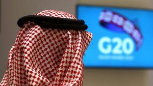 G20 u Saudijskoj Arabiji o korona virusu