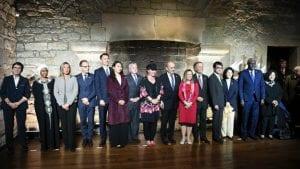 G7 se nada zajedničkom angažmanu na kraju ministarskog sastanka