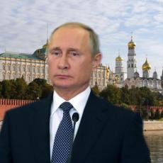 GADAFIJEV SIN ZOVE PUTINA U POMOĆ: Samo Rusija može da pomiri Libiju!