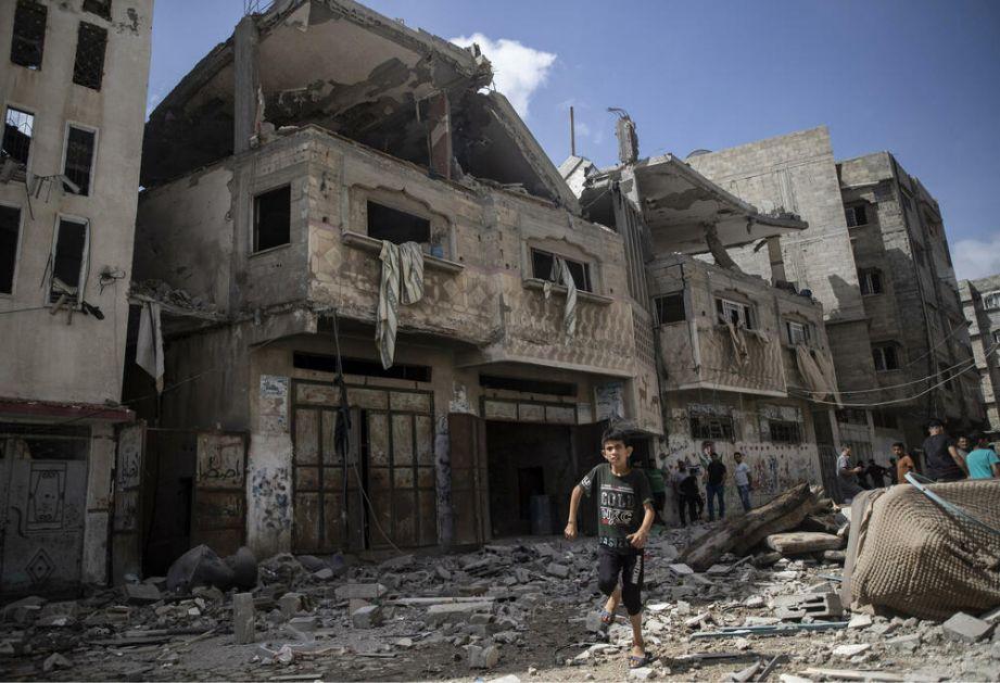 GADNE STVARI SE KUVAJU: Ako ova zemlja uđe u rat sa Izraelom, sve će se promeniti. Evo šta će biti okidač