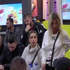 GAJI EMOCIJE PREMA JANJUŠU: Lepi Mića PROVALIO Šopićevu, pa je ŠOKIRAO ovim pitanjem! SMEJURIJA! (VIDEO)