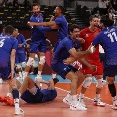 GAUČOSI ZAUSTAVLJENI: Francuska izborila plasman u veliko finale