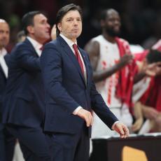 GAVRILOVIĆ BRUTALAN: Igrači me nisu slušali kod poslednjeg napada! Pereperoglu neće igrati u Derbiju