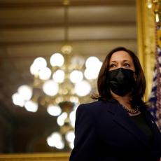 GDE JE BAJDEN? Kamala Haris u naletu, vodi razgovore sa svetskim državnicima umesto predsednika
